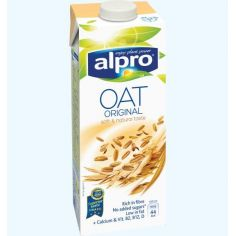 Молоко вівсяне, Alpro, 1000мл