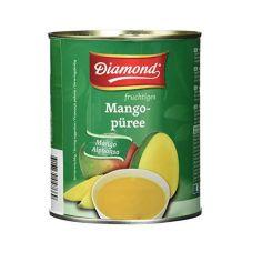 Пюре манго Alphonso, Diamond, 850г