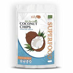 Чіпси кокосові, Mealty Nut, 90г