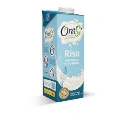 Молоко рисове, Orasi, 1000мл