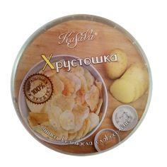 """Чіпси картопляні """"Хрустошка"""", 70г"""