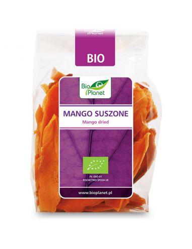 Манго сушене скибочками, Bio Planet, 100г