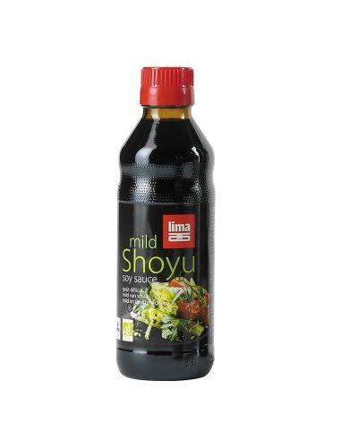 Соус соєвий Shoyu, Lima, 250мл