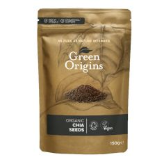 Насіння чіа, Green Origins, 150г