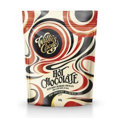 Гарячий шоколад Medellin, Willie's Cacao, 250г