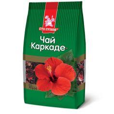 "Чай ""Каркаде"", Сто Пудов, 70г"