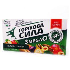 Пастила яблуко, Горіхова Сила, 50г