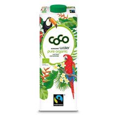 Вода кокосова органічна, Dr.Martins 1л