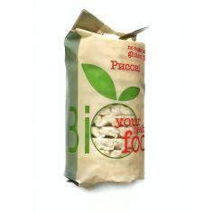 Хлібці хрусткі рисові, Biofood, 100г