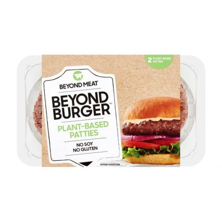 "Бургер ""Beyond Meat"", 2х113,5г"