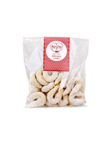 Печиво ріг достатку, MerciPan, 150 гр.