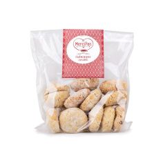Печиво фінікове тягуче, MerciPan, 190гр