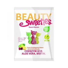 Цукерки Котики желейні зіцукровані, Beauty Sweeties, 125г