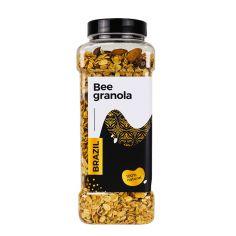 Гранола Brazil, Bee Granola, 500г