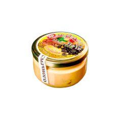 Паста арахісова з ягодами, Manteca, СКЛО, 100г