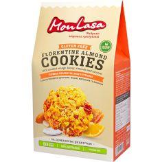 Печиво Флорентіні безглютенове, Monlasa, 120г