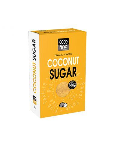Цукор кокосовий, Cocofina, 500г