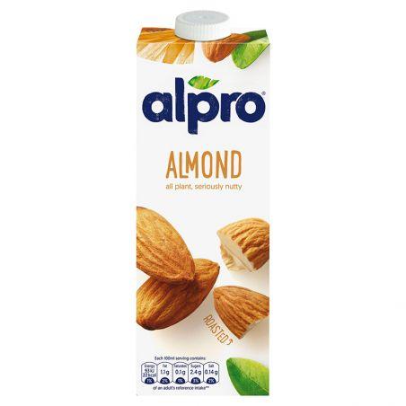 Молоко мигдальне, Alpro, 1000мл