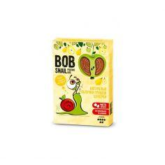 Натуральные яблочно-грушевые конфеты bob snail (Равлик Боб), 120г