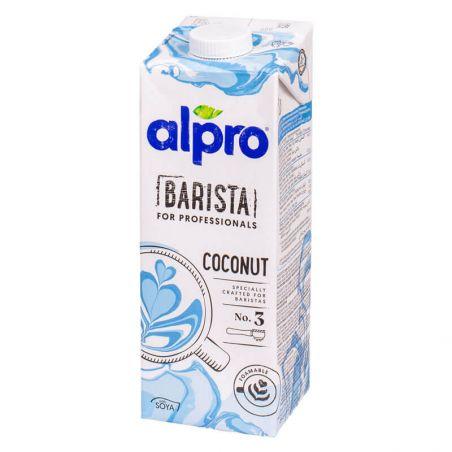 Молоко кокосове для професіоналів, Alpro, 1000мл