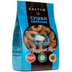 Сушки солоні, Galfiim, 200г