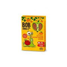 Натуральные яблочно-тыквенные конфеты bob snail (Равлик Боб), 120г