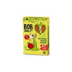 Натуральні яблучні цукерки bob snail (Равлик Боб), 120г