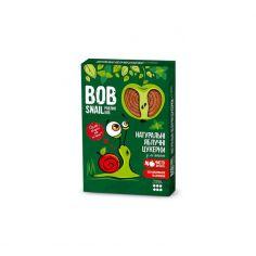 Натуральные яблочные конфеты с мятою bob snail (Равлик Боб), 60г
