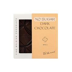 Шоколад темний без цукру, Spell, 70г