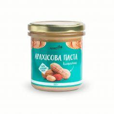 Паста арахісова класична, Manteca, СКЛО, 300г