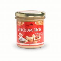 Паста арахісова кранч, Manteca, СКЛО, 300г
