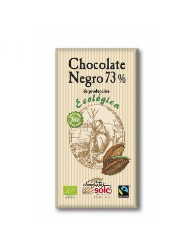 Шоколад темный 73 % какао...