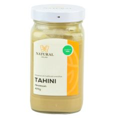 Тахіні, Natural Jihlava, 420г
