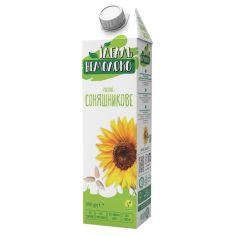 Молоко рисово-соняшникове 1,5%, Ідеаль Немолоко, 950мл