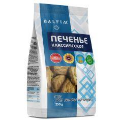 Печиво цукрове класичне, Galfim, 250г