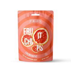 Чіпси фруктові з грейпфрута, Frips, 25г