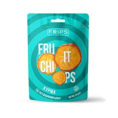 Чіпси фруктові з хурми, Frips, 25г