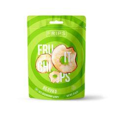 Чіпси фруктові з яблука, Frips, 25г