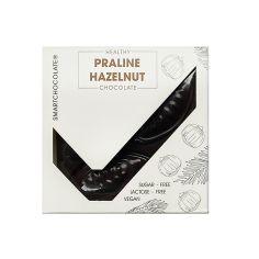 Плитка праліне-фундук, August, 75г