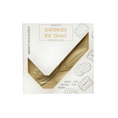 Плитка Ku qiao-Cookies, August, 70г