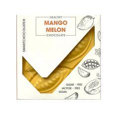 Плитка манго-диня, August, 75г