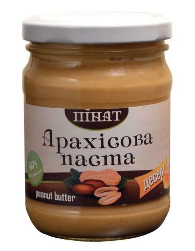 "Паста арахісова ""Десерт"". Пінат, 250г."