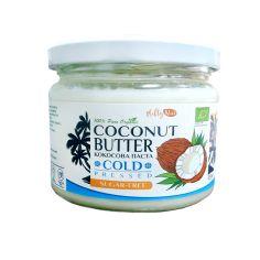 Паста кокосова, Melty Nut, 250г