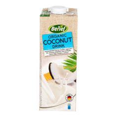 Напій кокосовий, Berief, 1000мл