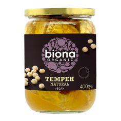Темпе веганський, Biona Organic, 400г