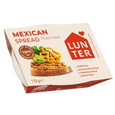 Тофу спред мексиканський, Lunter, 115г