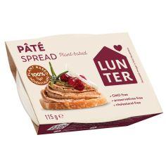 Тофу спред паштетний, Lunter, 115г