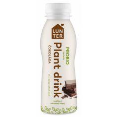 Напій рослинний шоколадний, Lunter, 300мл
