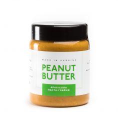Паста арахісова кранч, Peanut Butter, пластик, 280г