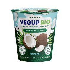 Йогурт веганський натуральний, Vegup, 140г